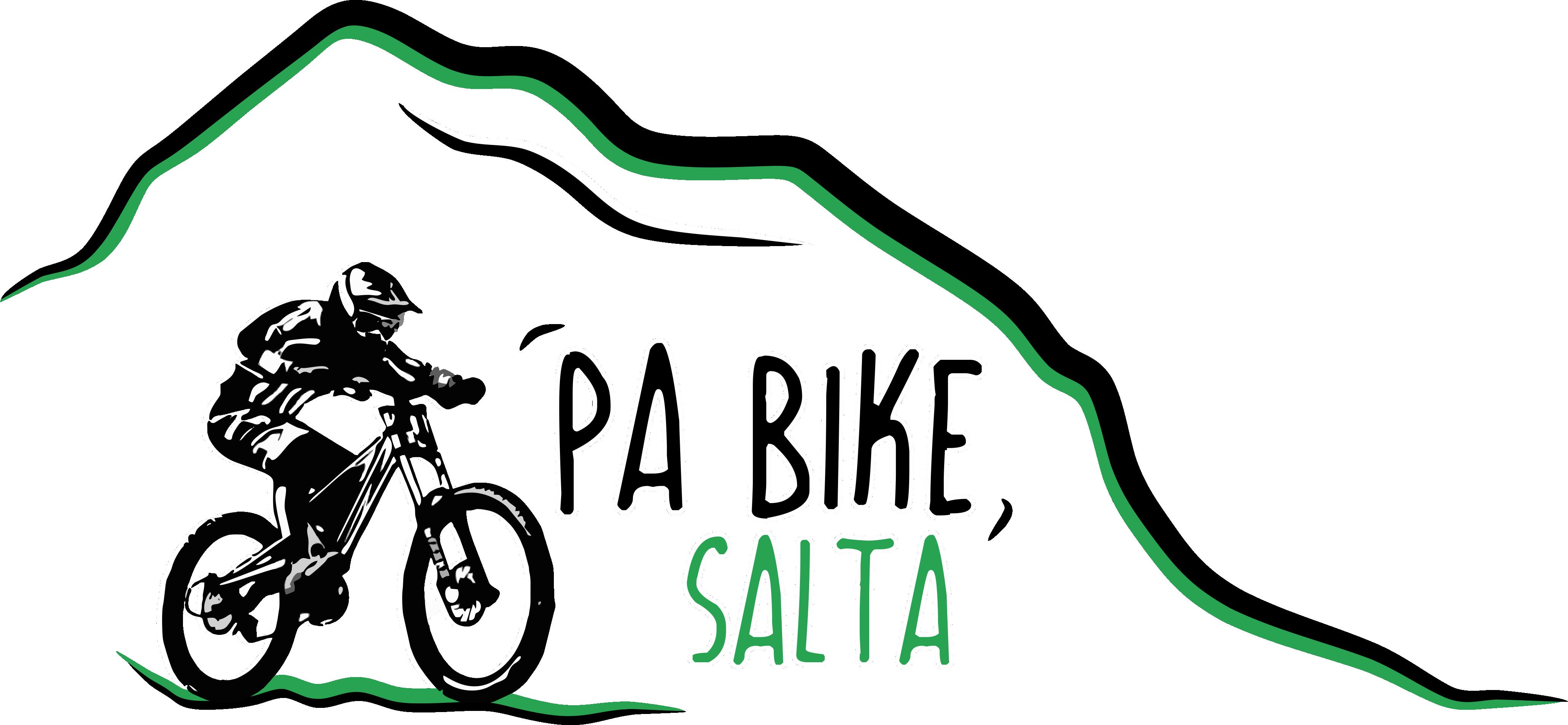 Pa Bike Salta